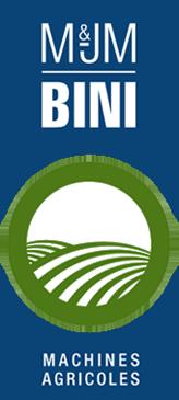 SPRL Bini M et JM - Vente matériel agricole